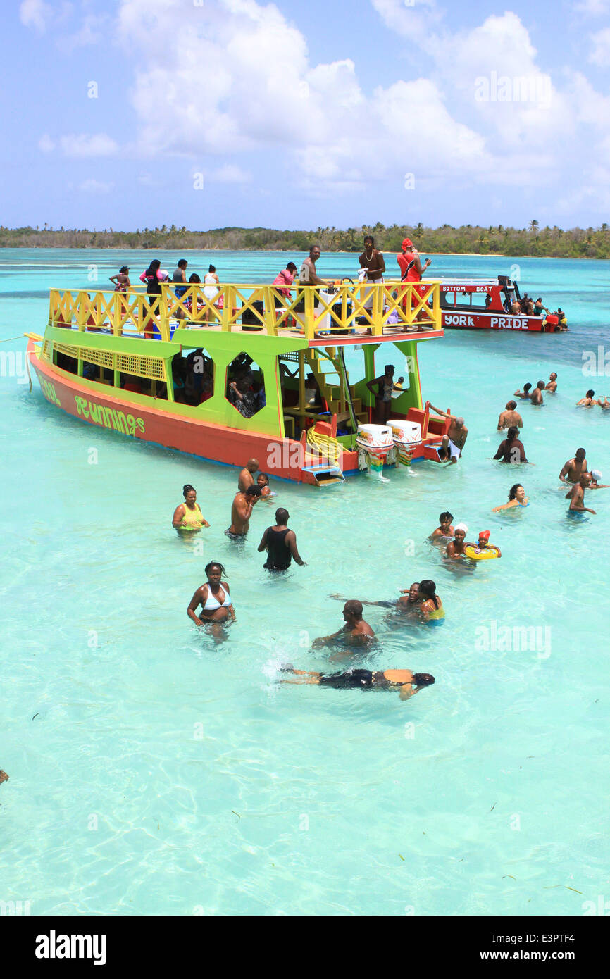Tobago Boat Tours