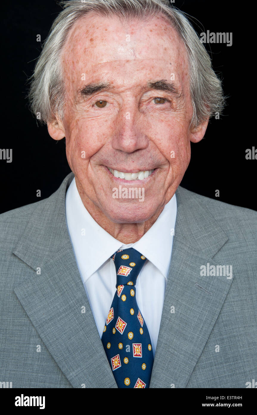 Gordon Banks, England goalkeeper in 1966 World Cup - Stock Image