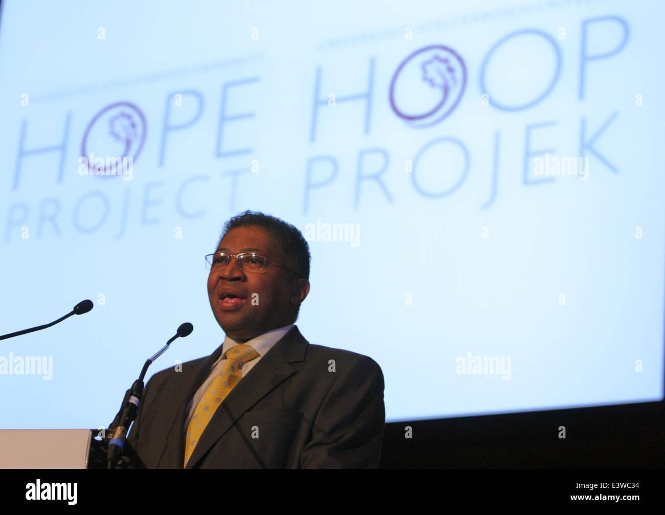Professor Russel Botman, Rector and Vice Chancellor of the University of Stellenbosch Stock Photo