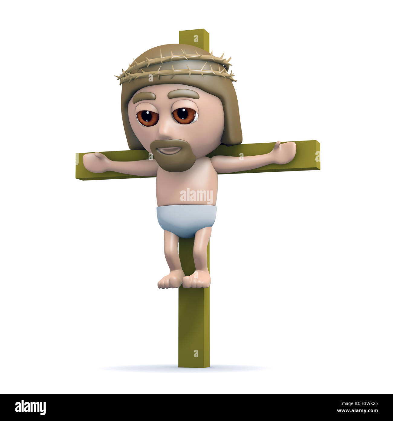 3d Jesus Christ On The Cross Wearing A Crown Of Thorns Stock Photo Alamy Download crown thorns images and photos. https www alamy com stock photo 3d jesus christ on the cross wearing a crown of thorns 71249869 html