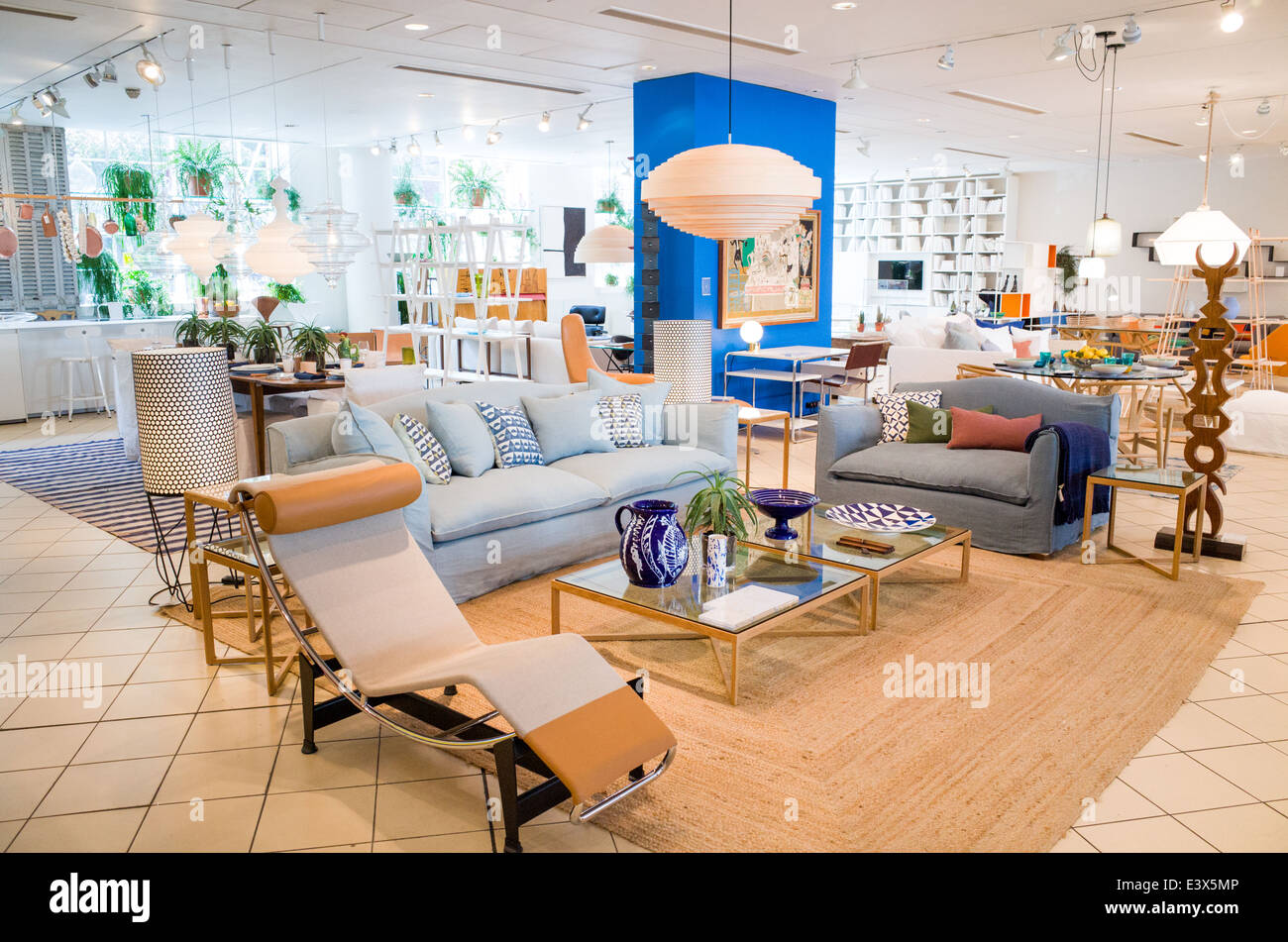 furniture shops stock photos furniture shops stock images alamy