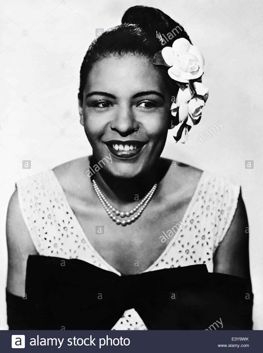 billie holiday stock photos billie holiday stock images alamy. Black Bedroom Furniture Sets. Home Design Ideas