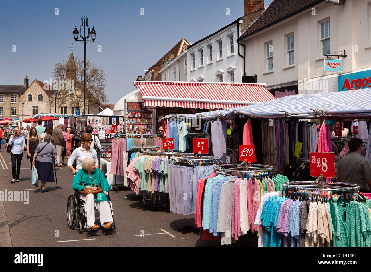 Open Air Markets Stock Photos & Open Air Markets Stock ...