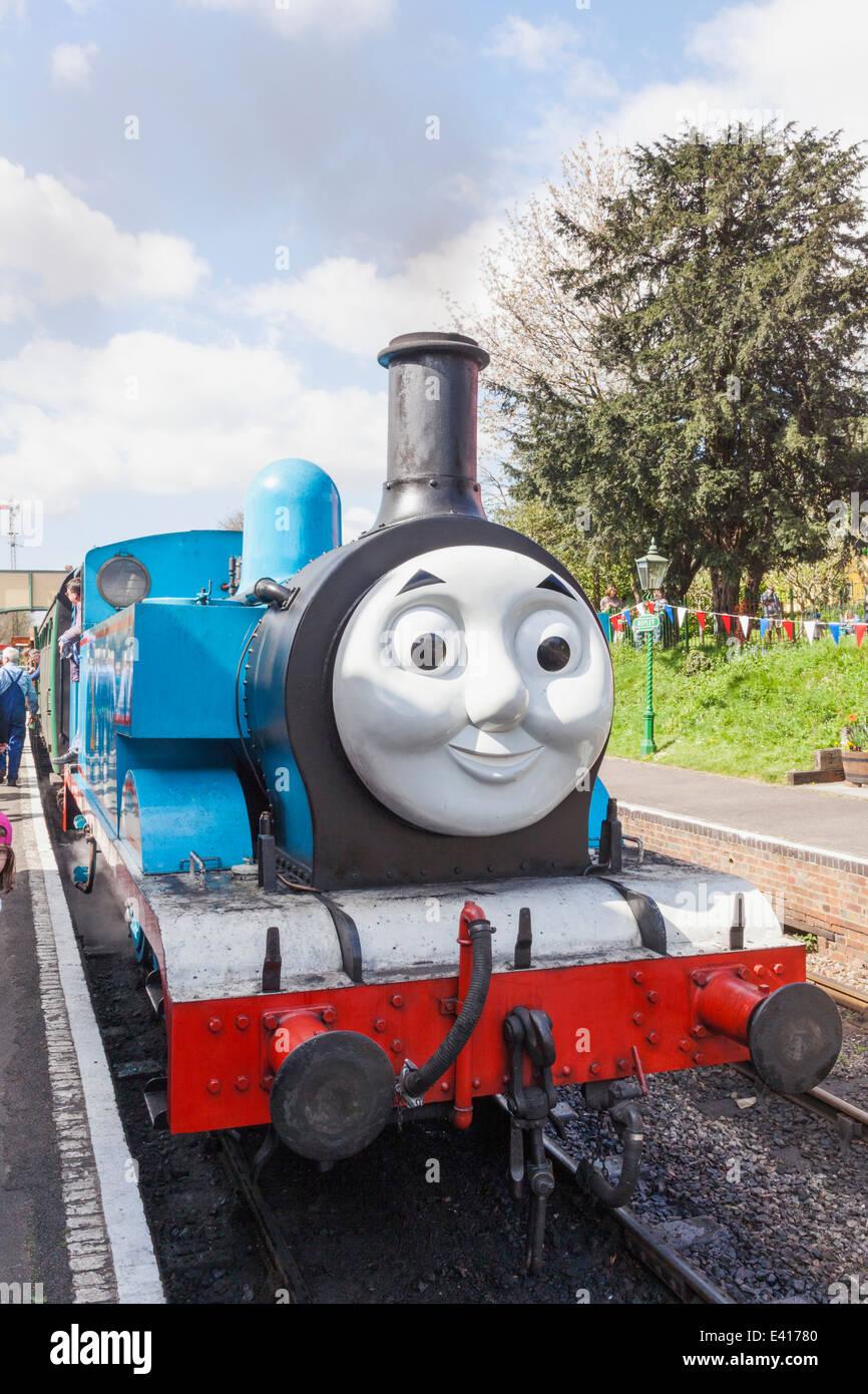 Thomas The Tank Engine Stock Photos Amp Thomas The Tank