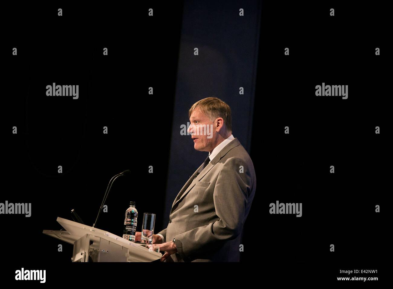 Kris Hopkins MP - Stock Image