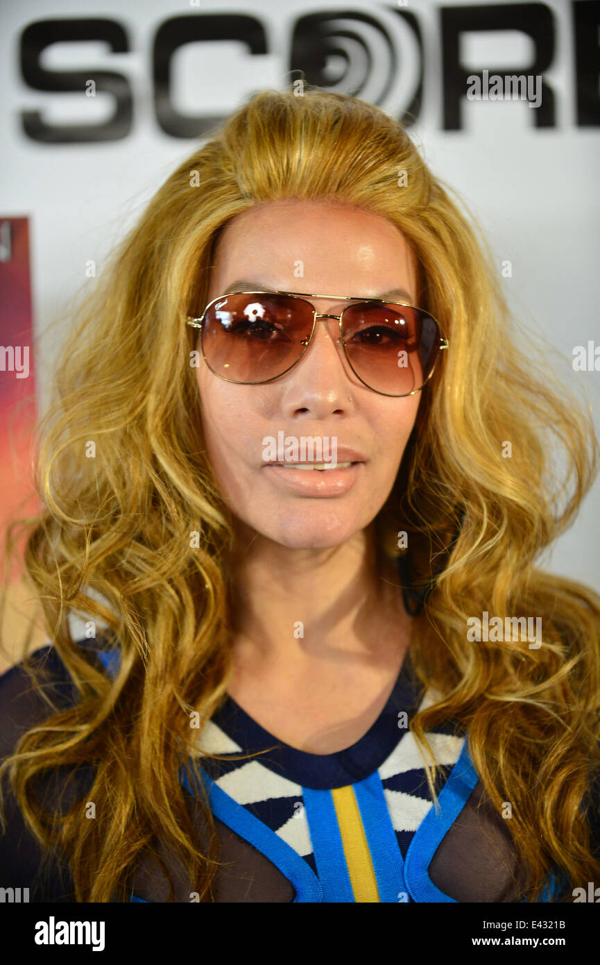 Discussion on this topic: Shelley Thompson, ivy-queen/