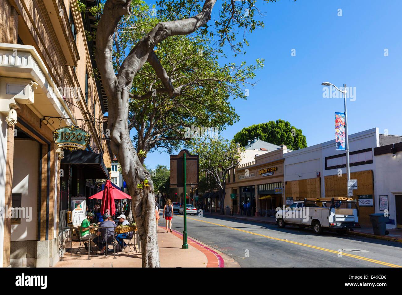 Beach Street Cafe San Francisco