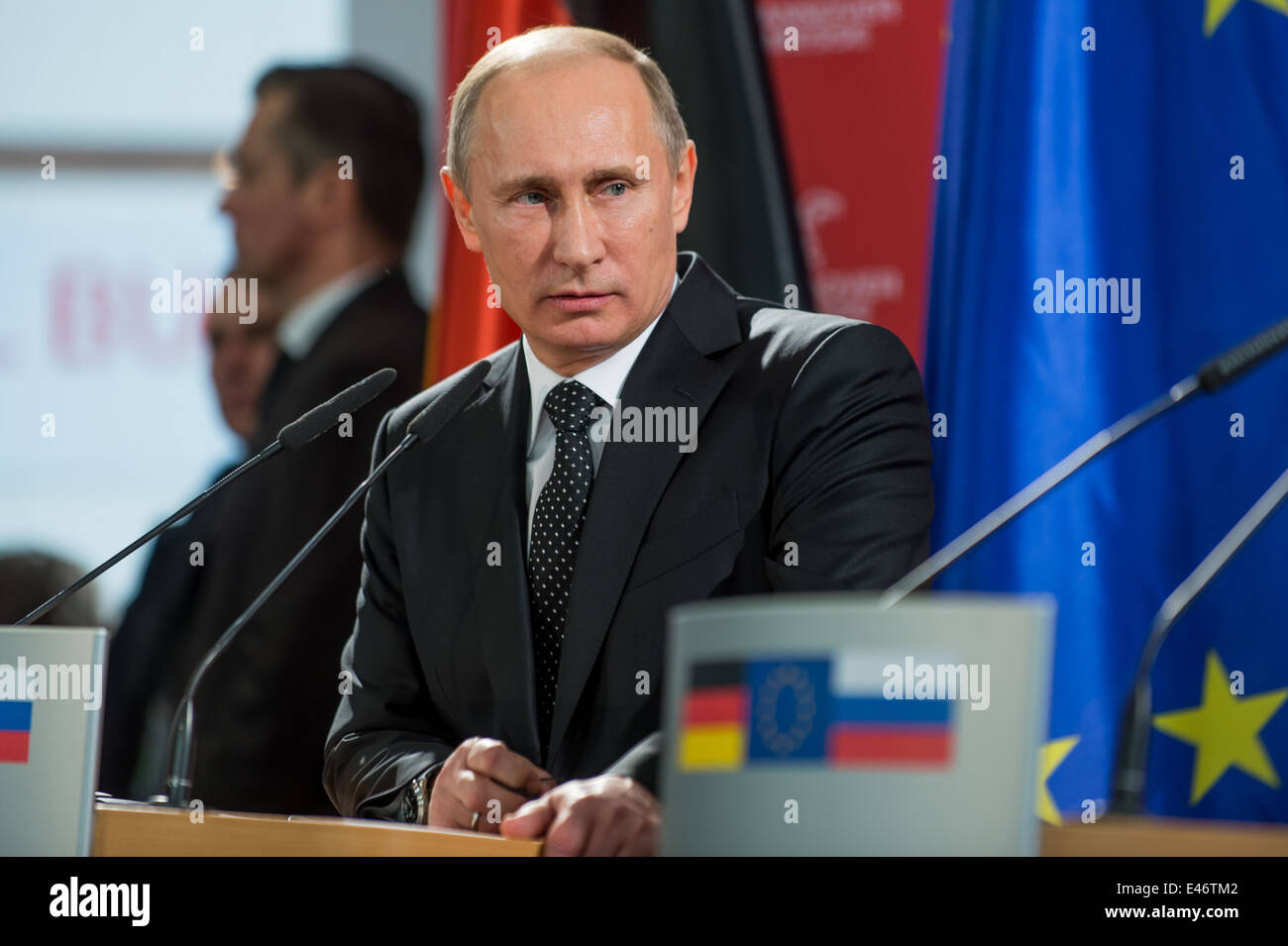 Vladimir Putin, President of the Russian Federation 88
