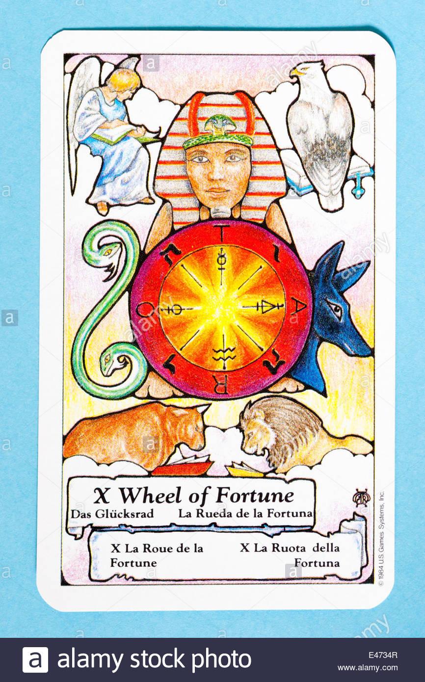 Tarot Reading Stock Photos & Tarot Reading Stock Images