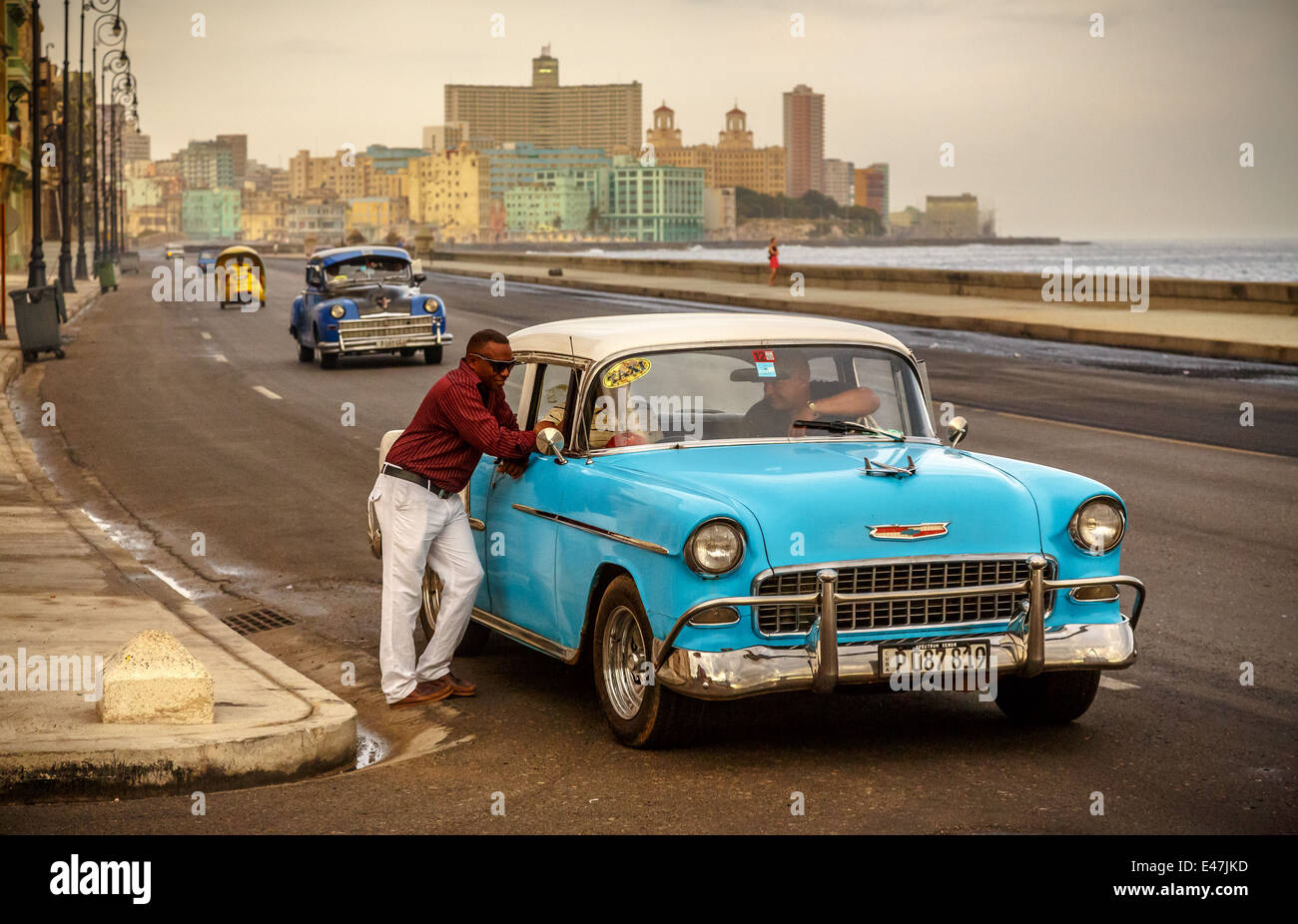 Havana, Cuba - Stock Image