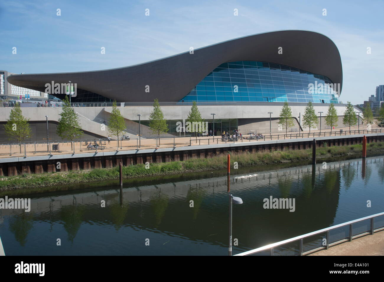 Sport Centre Exterior Stock Photos Sport Centre Exterior Stock Images Alamy