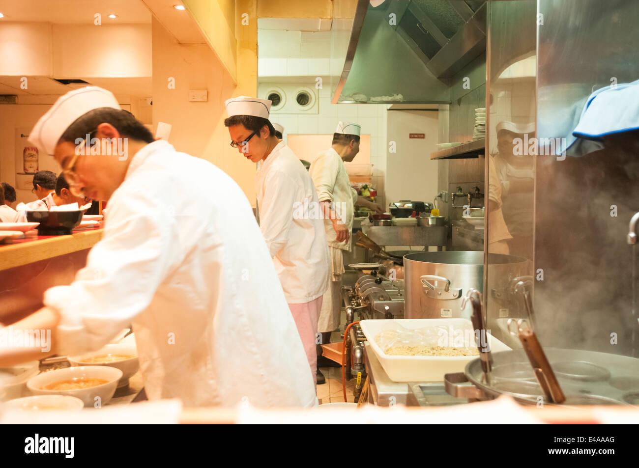 Sapporo Restaurant Paris