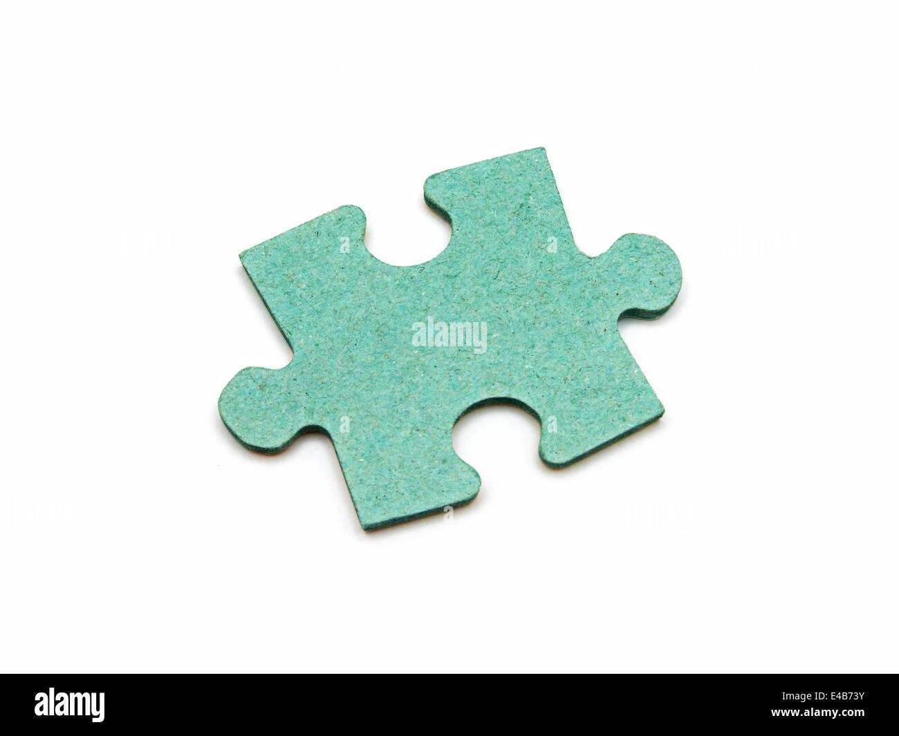 Puzzle - Stock Image
