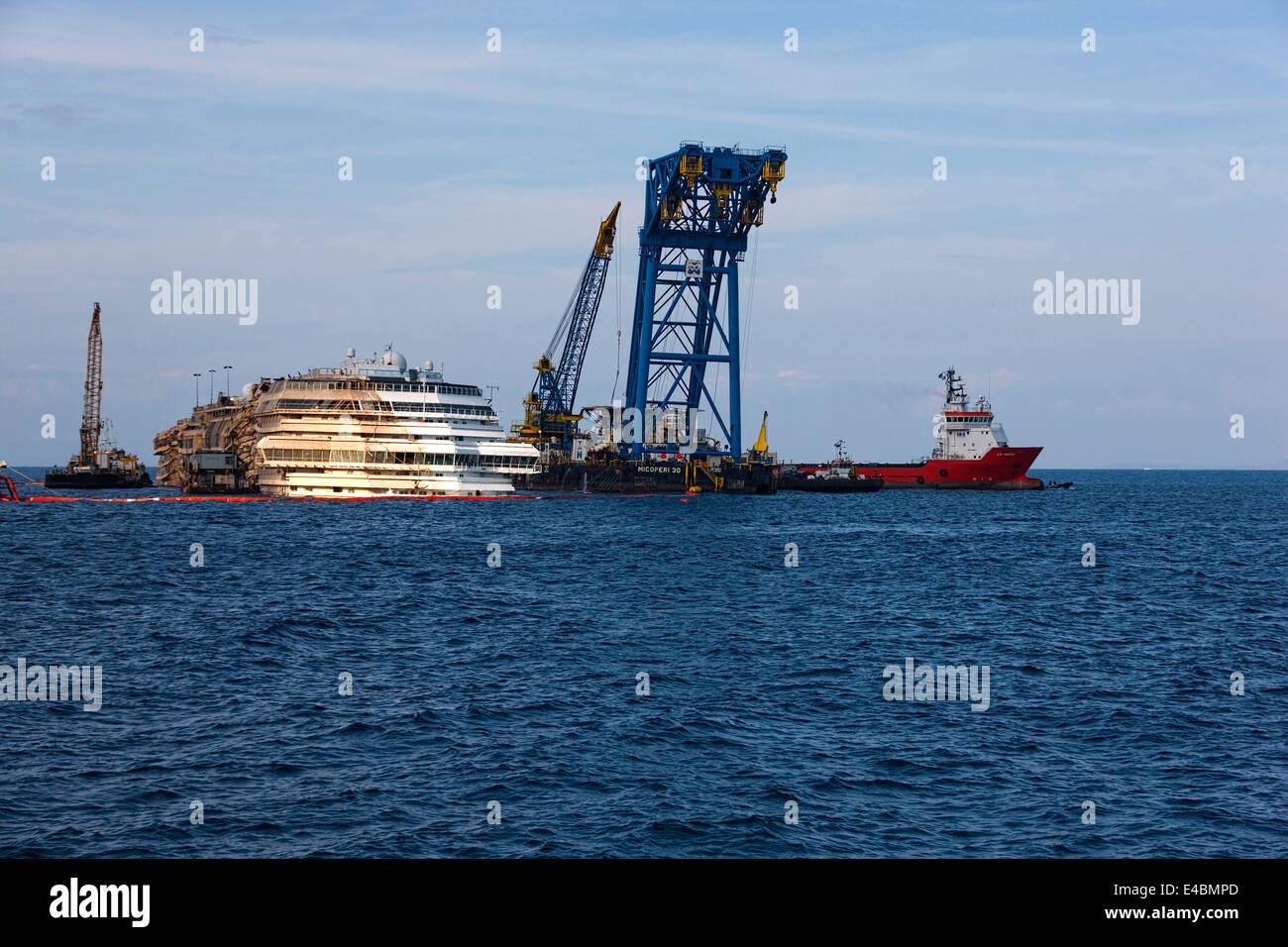 Queen Anne Ship Long Beach