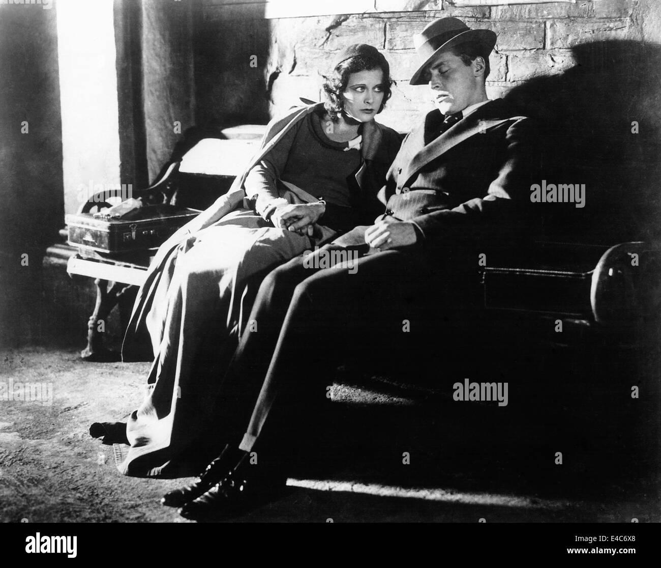 hedy lamarr aribert mog on set of the film ecstasy aka extase stock photo 71568960 alamy. Black Bedroom Furniture Sets. Home Design Ideas