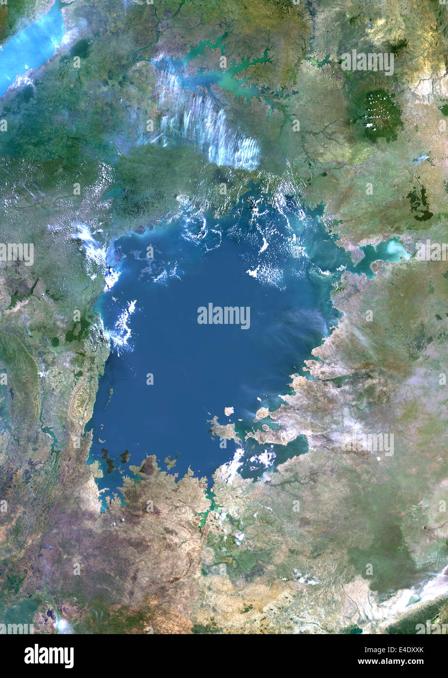 Map Of Africa Lake Victoria.Lake Victoria Africa Map Stock Photos Lake Victoria Africa Map