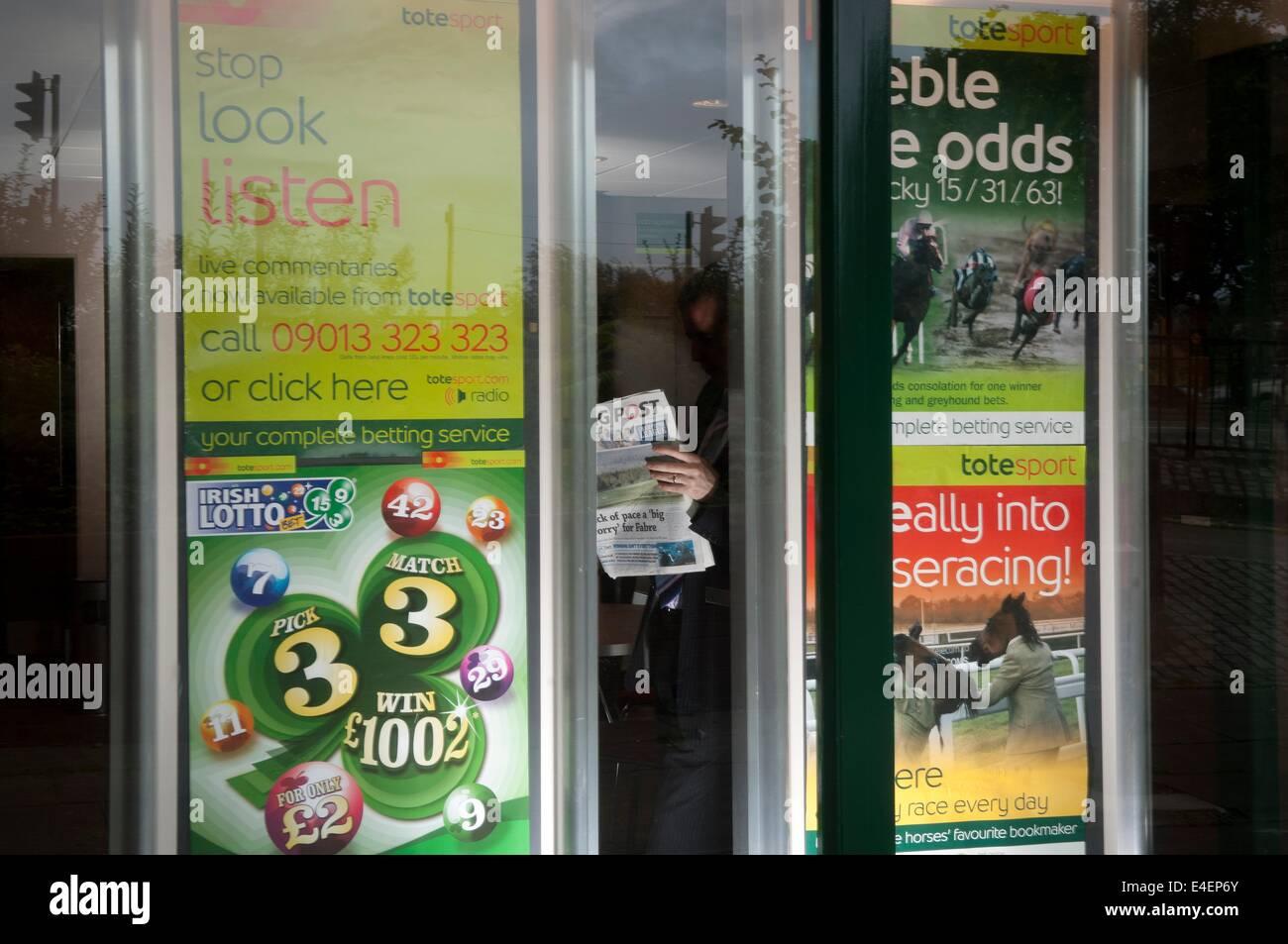 Totesport mobile betting station binary options buddy indicator warehouse
