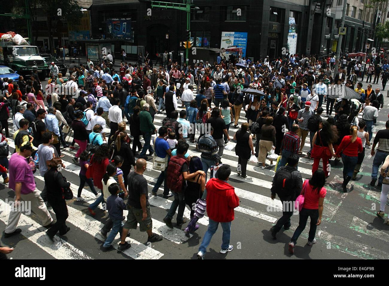 World Population People