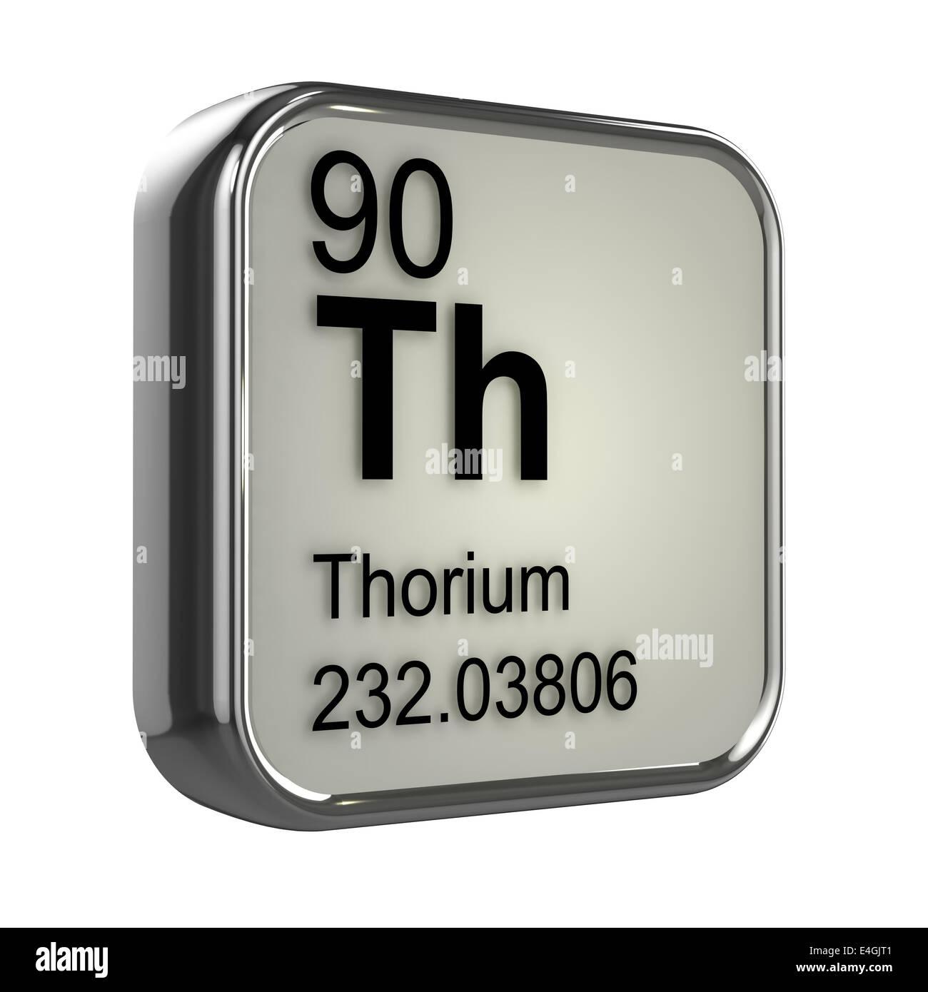 Thorium Stock Photos Thorium Stock Images Alamy