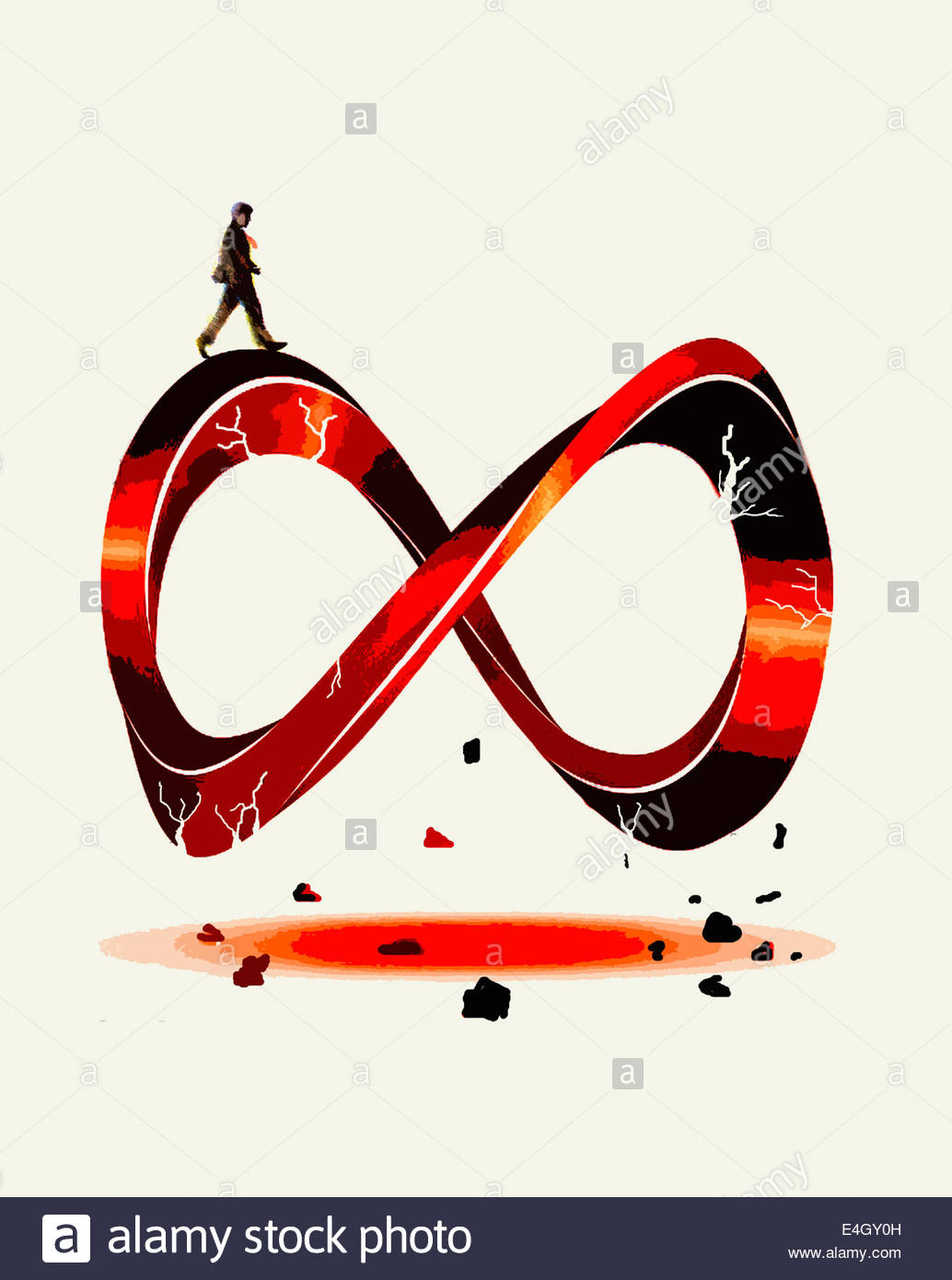 Infinity Symbol Stock Photos Infinity Symbol Stock Images Alamy