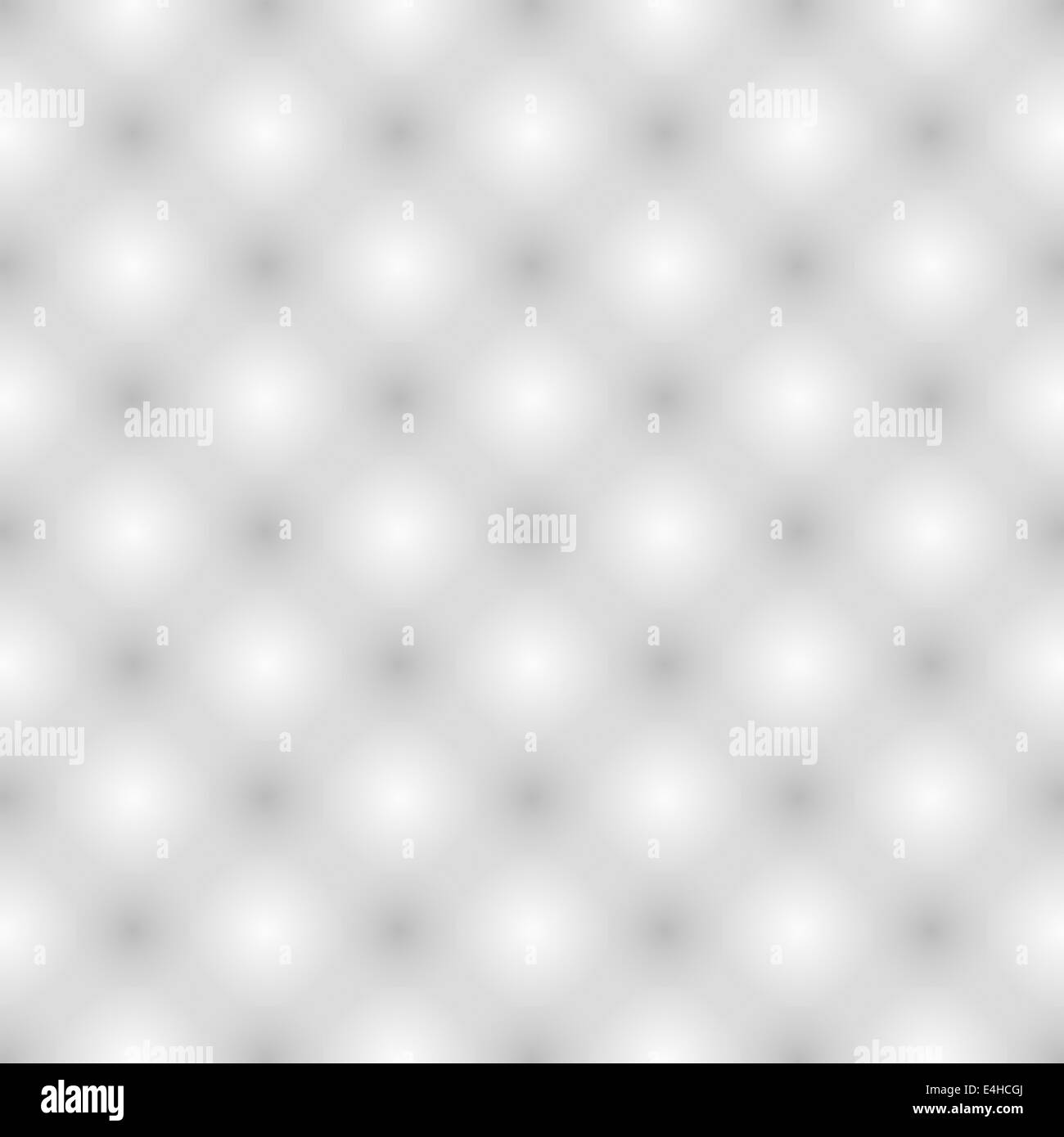 Seamless abstract monochrome blurred pattern Stock Photo
