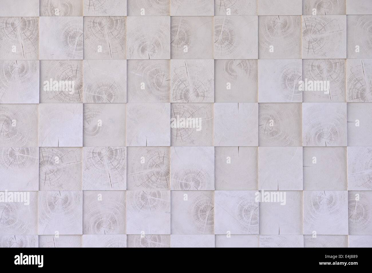 Wall Tile Background - Stock Image