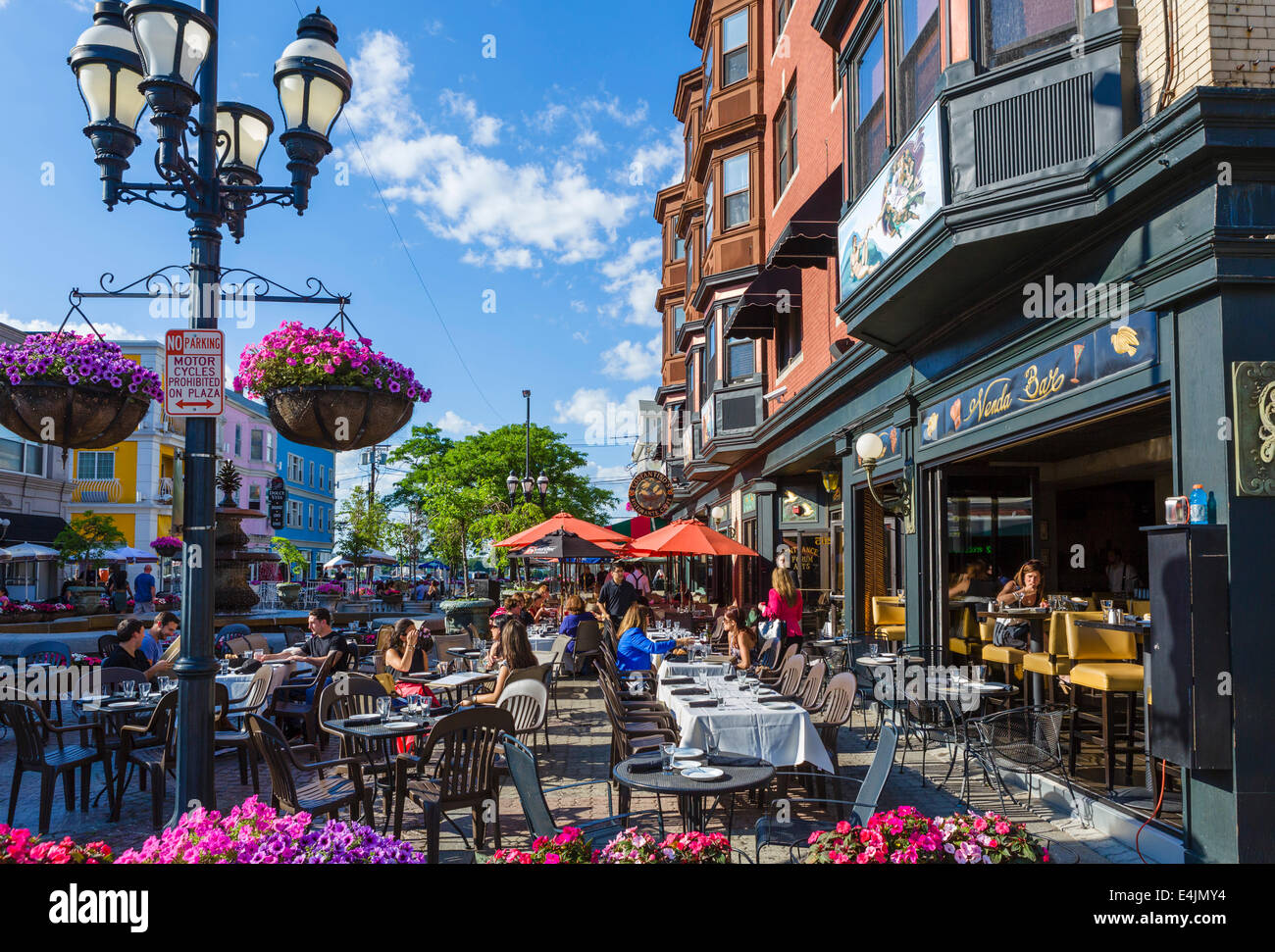 Italian Restaurants Federal Hill Providence Rhode Island