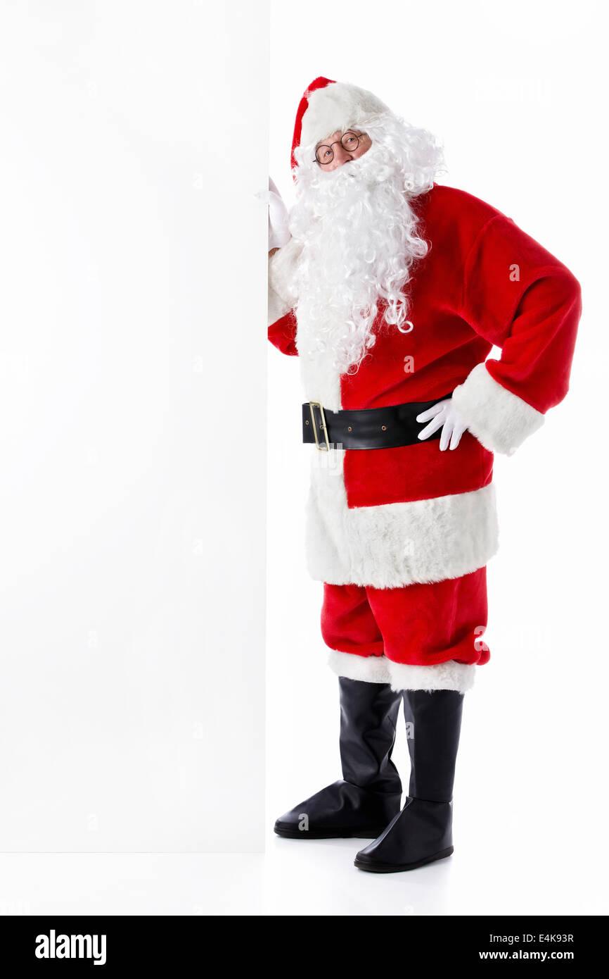 Christmas ads - Stock Image