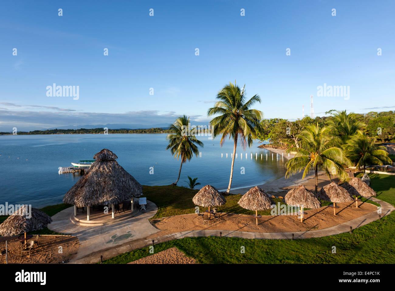 Hotel Playa Tortuga Bocas Del Toro