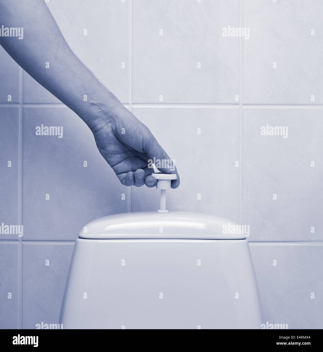 Bathroom Tiles Close Up Stock Photos Amp Bathroom Tiles