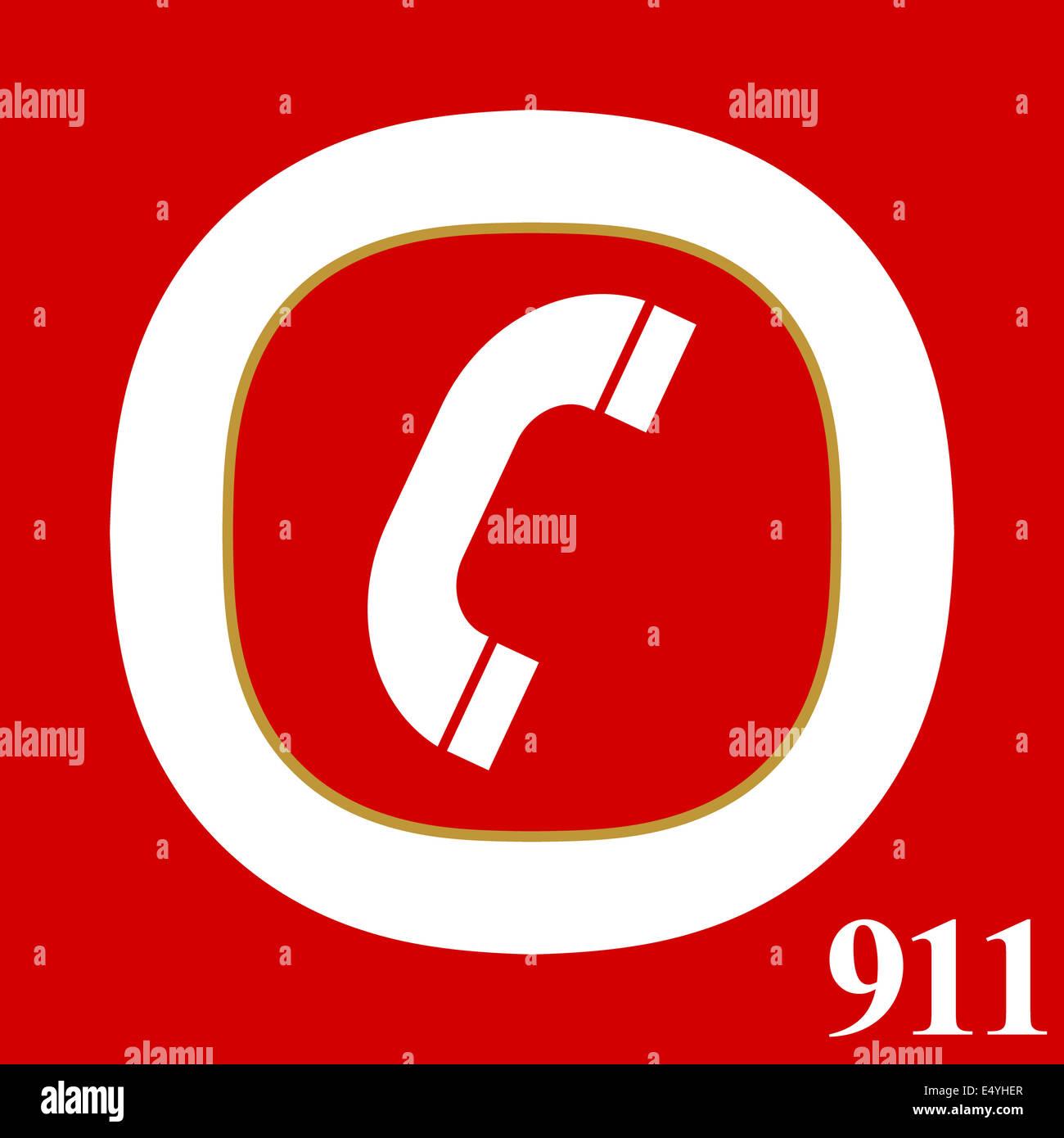 911 Emergency Logo Stock Photos & 911 Emergency Logo Stock