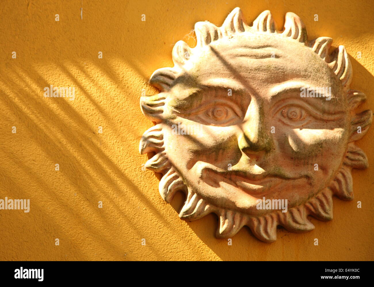 Terracotta Wall Stock Photos & Terracotta Wall Stock Images - Alamy