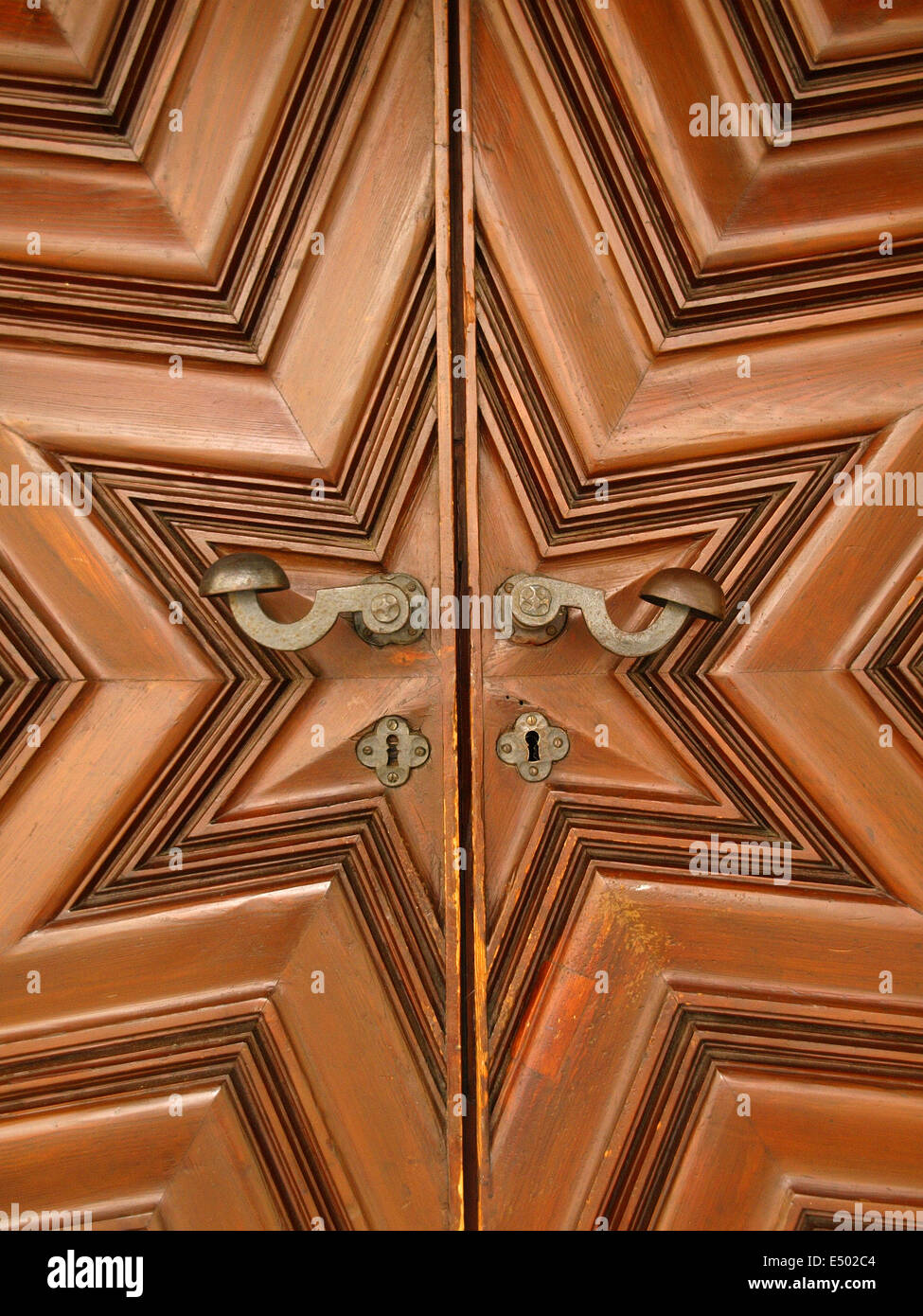 Spilberk castle - doors - Stock Image & Castle Doors Stock Photos \u0026 Castle Doors Stock Images - Alamy