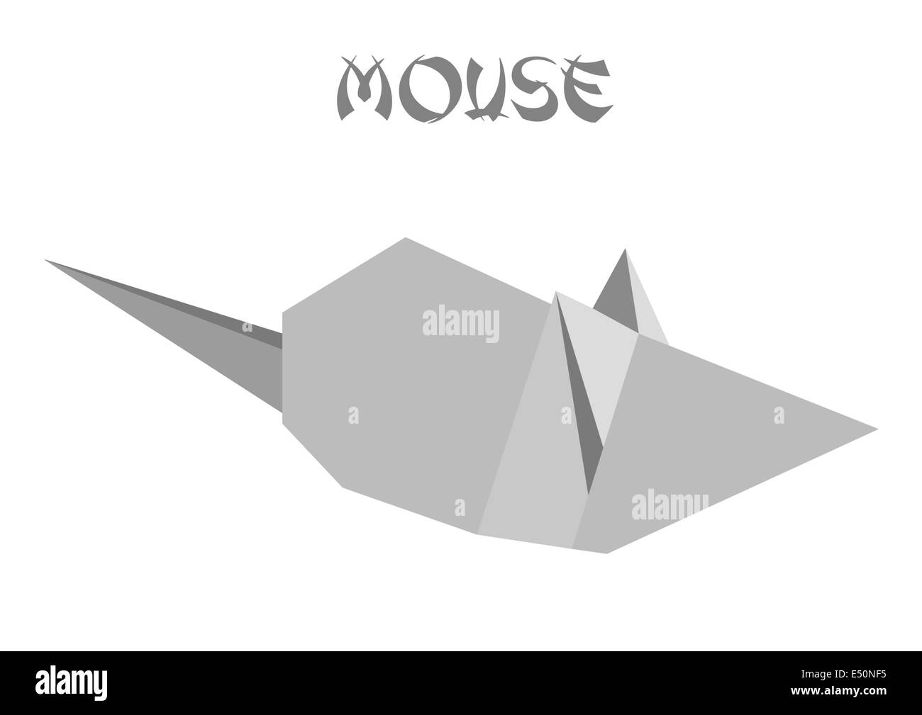 Recycle Pet Black And White Stock Photos Images Alamy Cute Origami Mouse Diagram Image