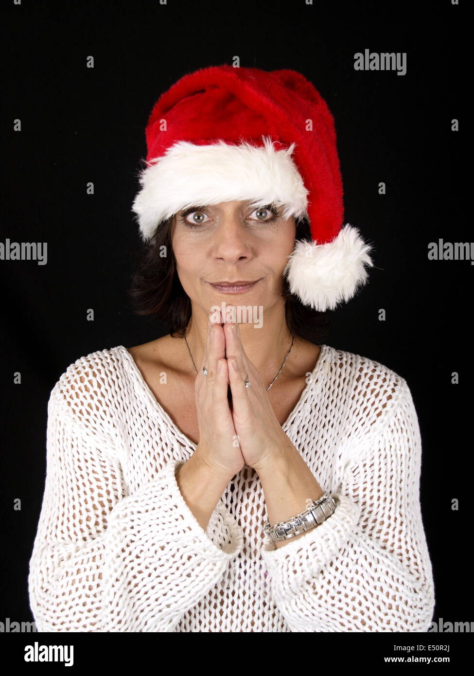 christmas variation - Stock Image