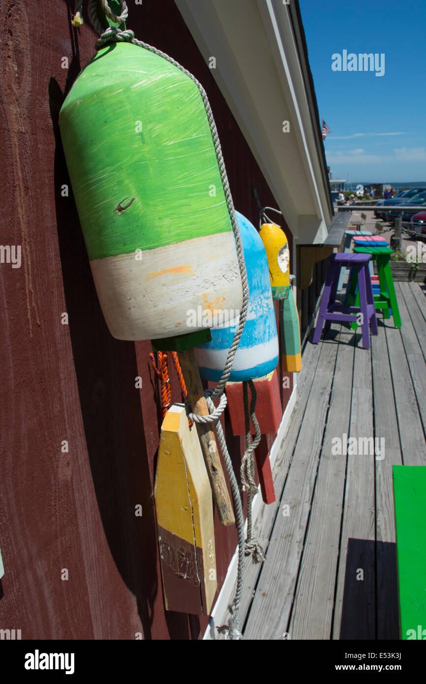 Bar Harbor Maine Lobster Stock Photos & Bar Harbor Maine Lobster Stock Images - Alamy
