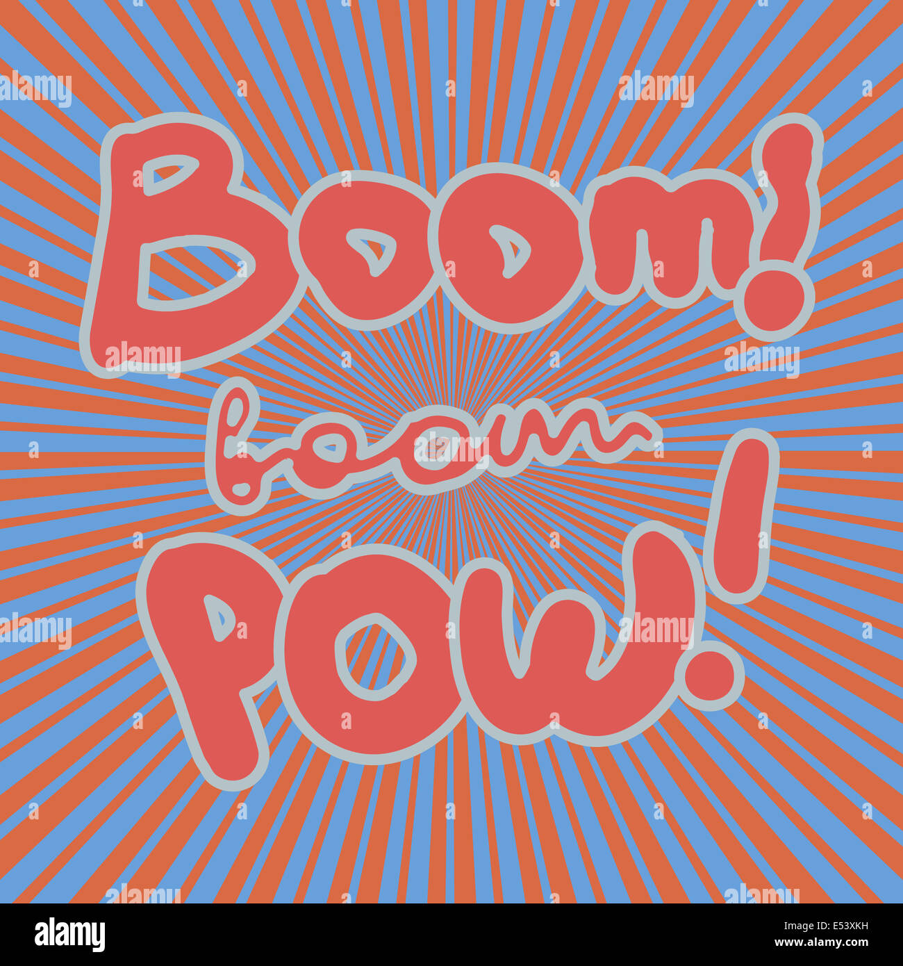 boompowbang! a positive outlook on video games Free essay: violent video games have been impacting society in both positive and negative ways throughout the yearssince video games also have harmful.