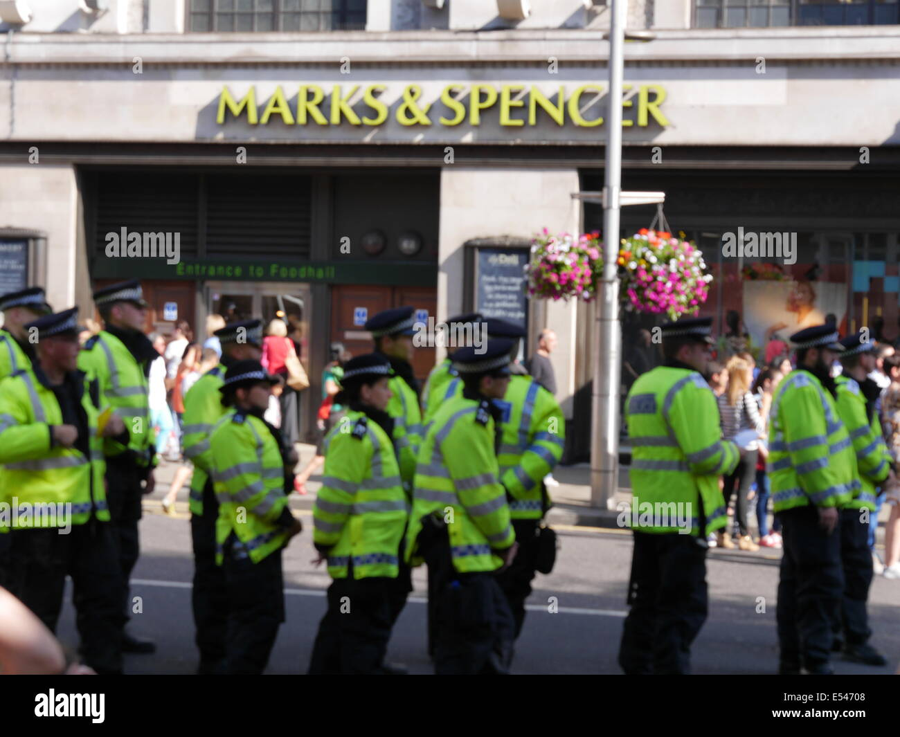 1994 London Israeli Embassy bombing