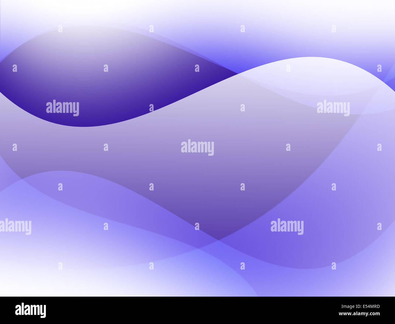 Abstract purple background textures web page blurred. - Stock Image