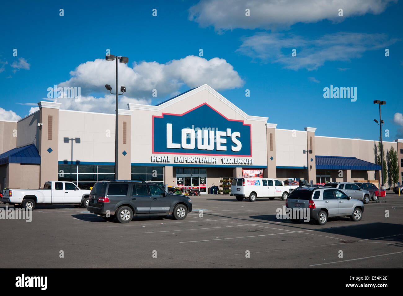 Lowe's Home Improvement Augusta Ga