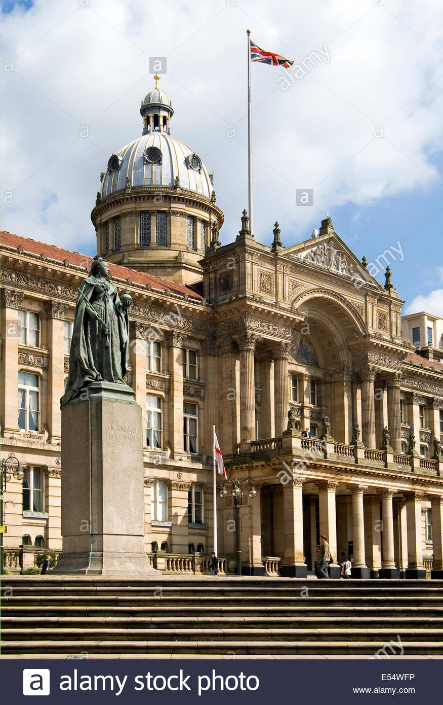 Birmingham Museum & Art Gallery is an art gallery in Birmingham, England. Opened in 1885, it has a collection - Stock Image