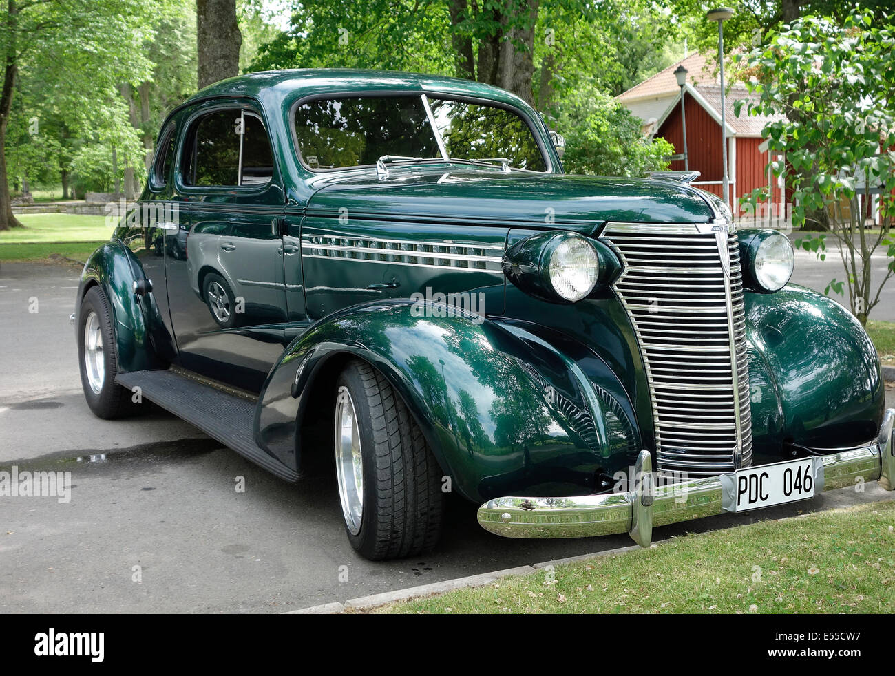 Kekurangan Chevrolet 1938 Harga