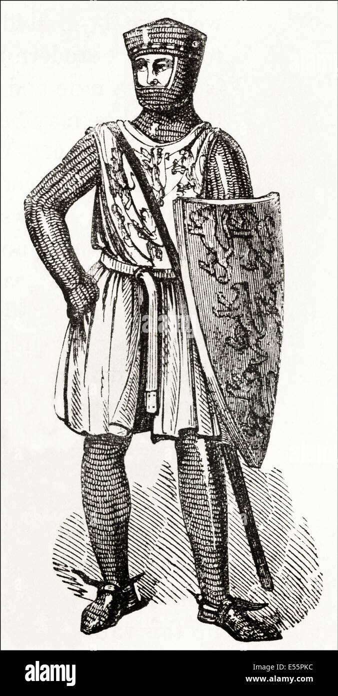 1st Earl Of Pembroke Stock Pho...