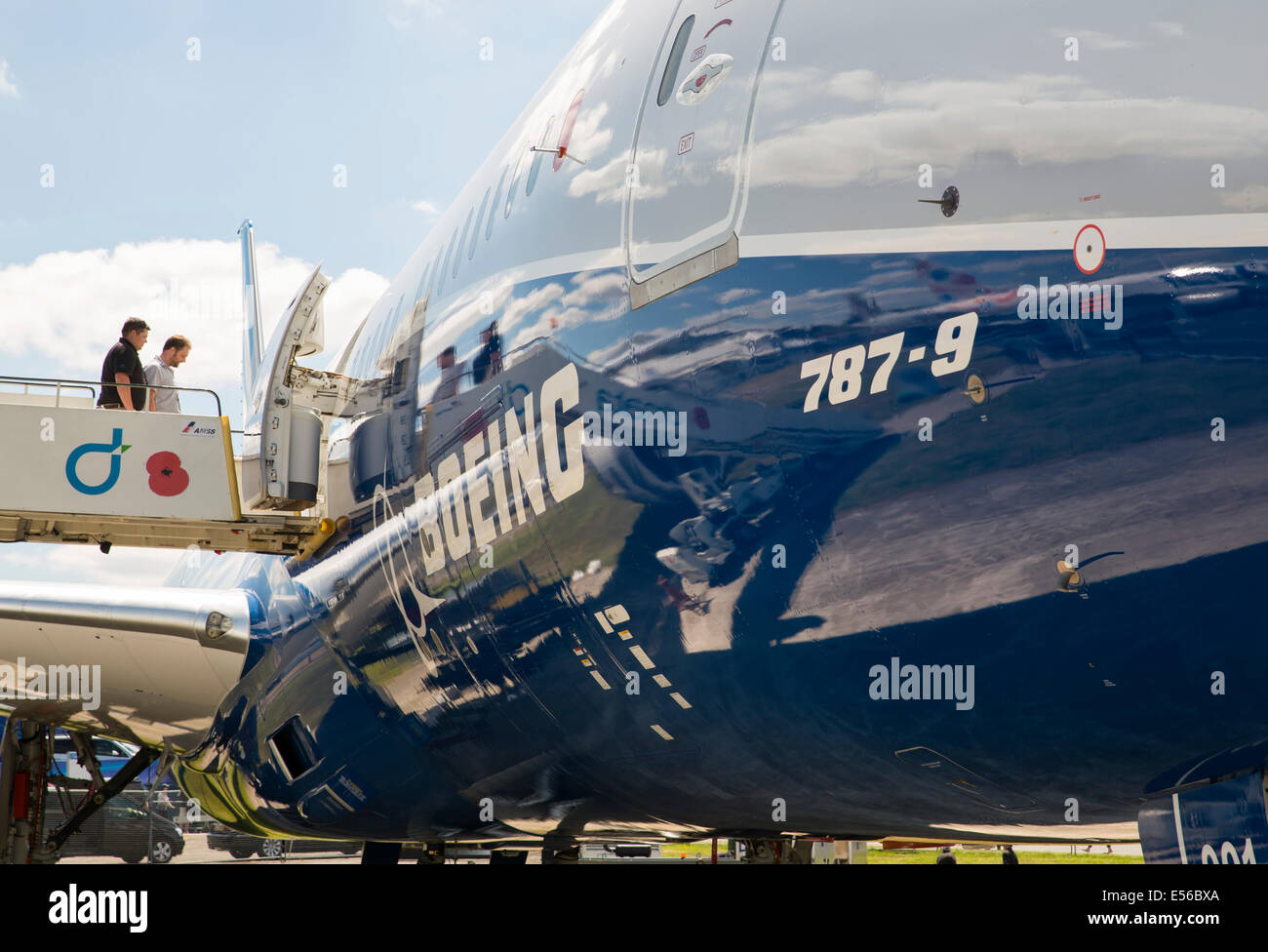Boeing 787 9 Stock Photos & Boeing 787 9 Stock Images - Page 3 - Alamy