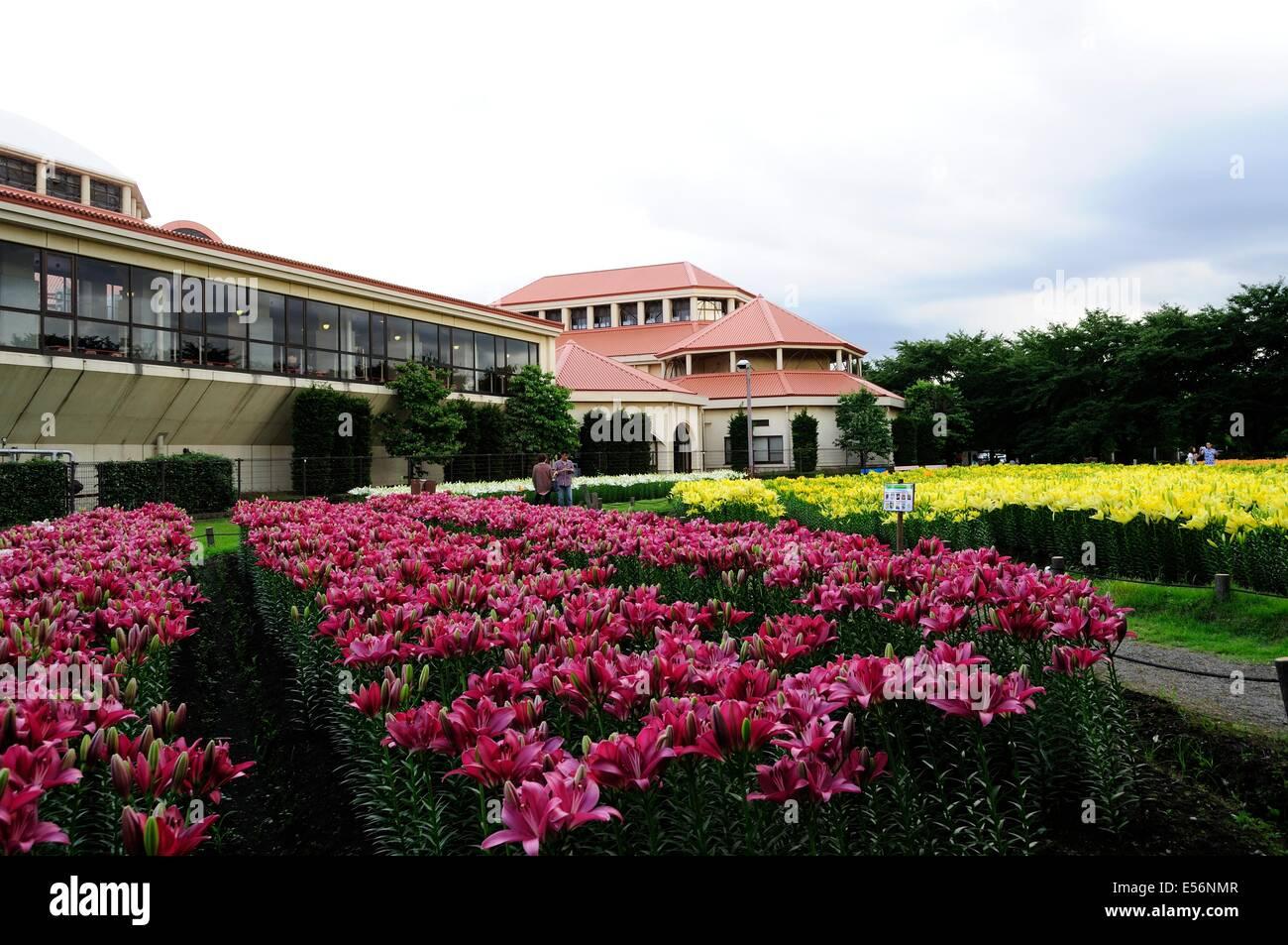Fukaya Green Park,Aqua Paradise Patio,Fukaya,Saitama,Japan ...
