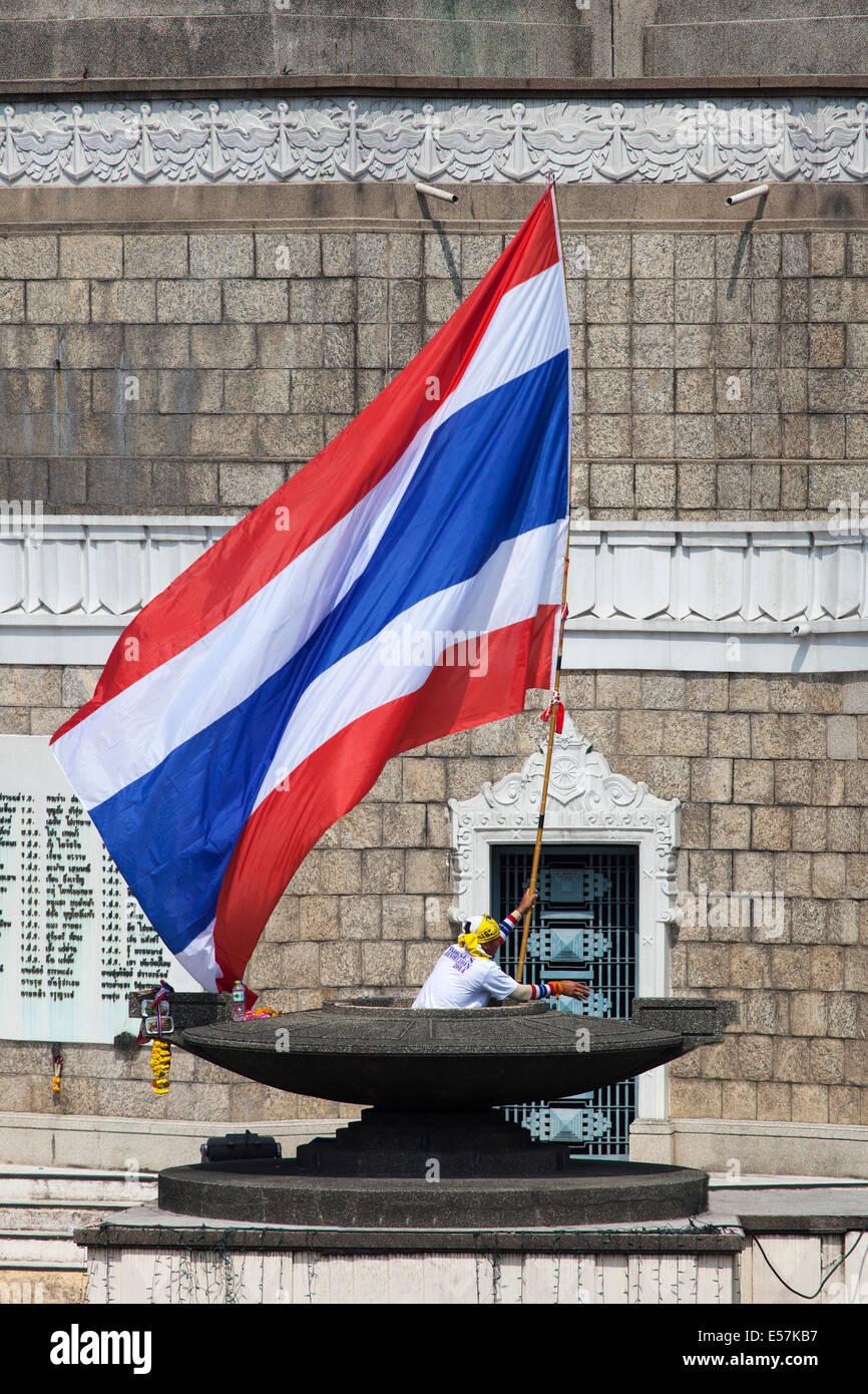 Bangkok dating sites thailand flag