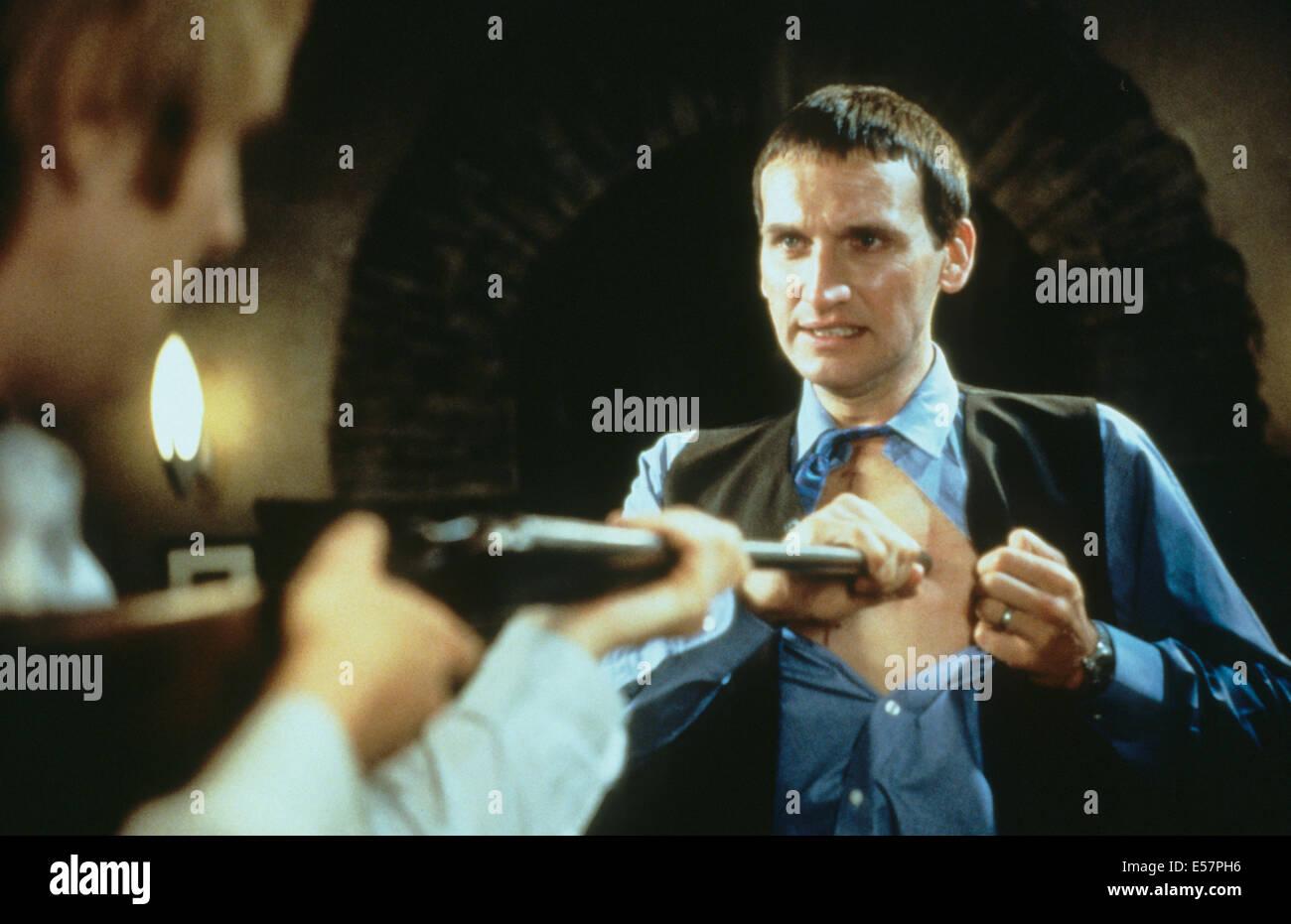 HEART 1999 Granada film with Christopher Ecclestone - Stock Image