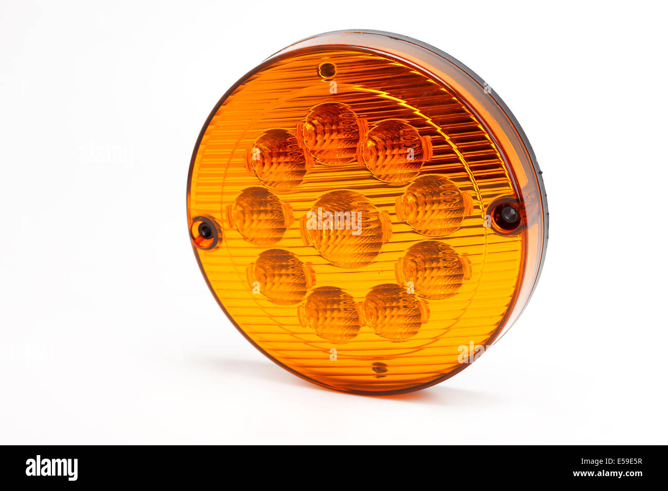 Headlight Reflector Cut Out Stock Images Pictures Alamy