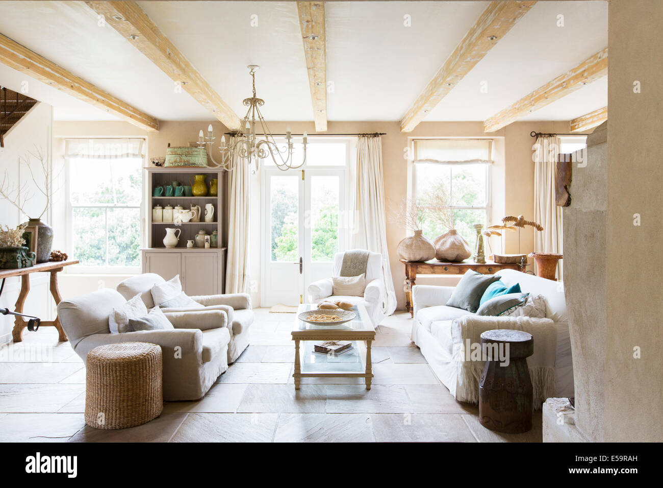 Living Room Stock Photos & Living Room Stock Images - Alamy