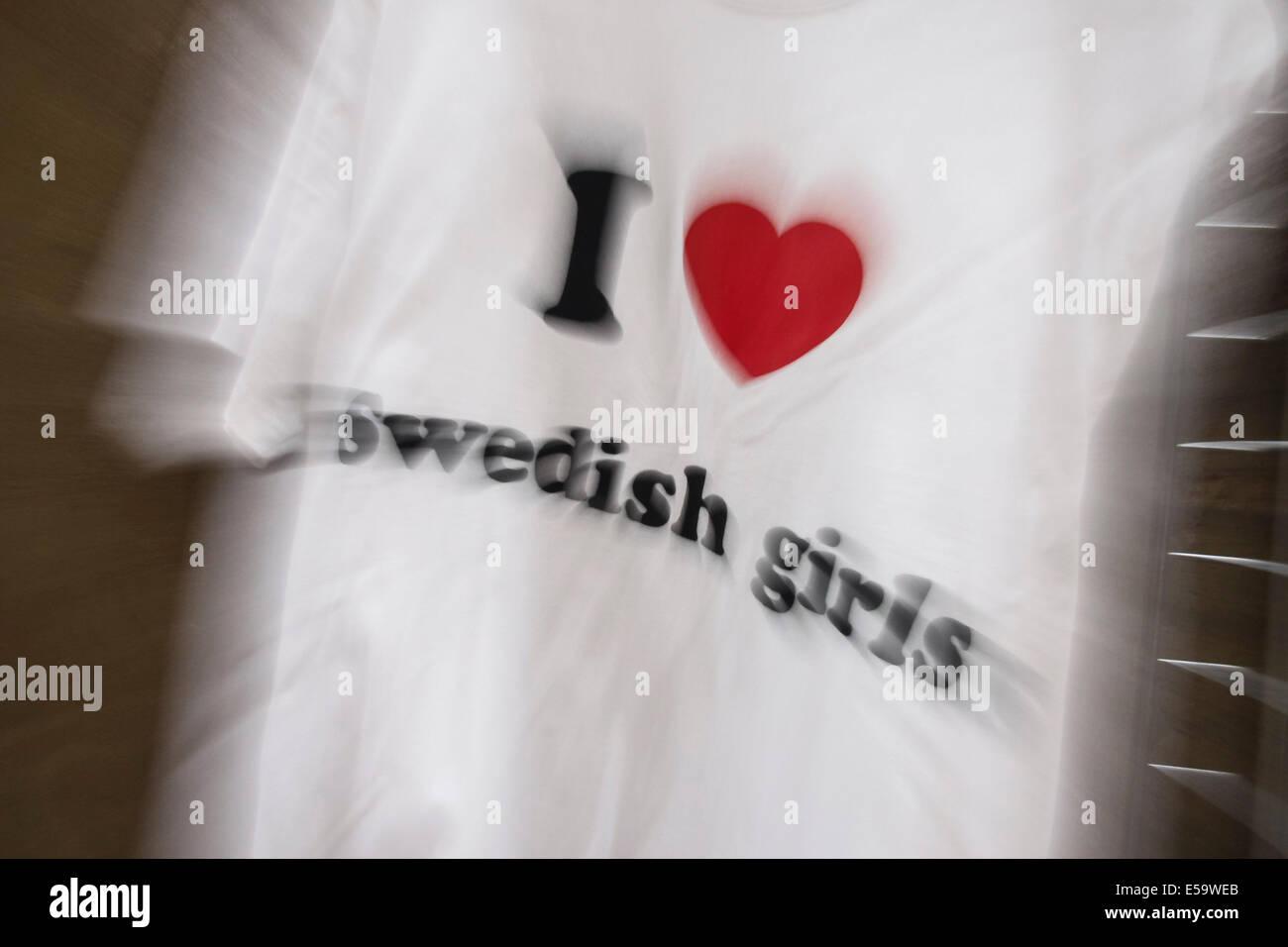 what do swedish girls like